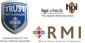 Transport Repair garage belongs to and use the following retail associations.